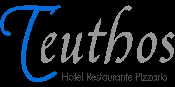 Hotel - Restaurante - Pizzaria - Teuthos